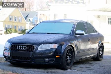 2006 Audi A4 Quattro Base - Wheels & Rims