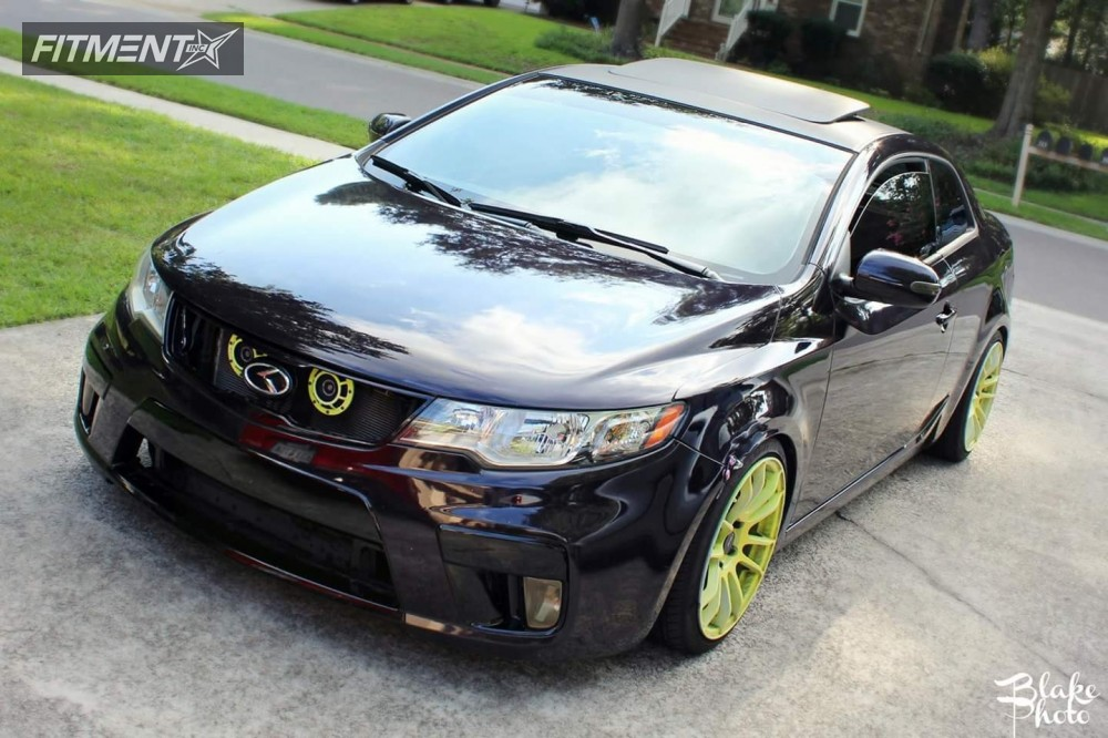 2010 kia forte koup avid1 av20 megan racing coilovers. Black Bedroom Furniture Sets. Home Design Ideas
