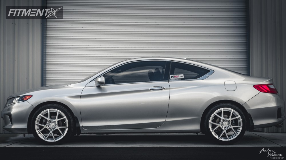 2015 Honda Accord Rotiform Kps Stock Stock